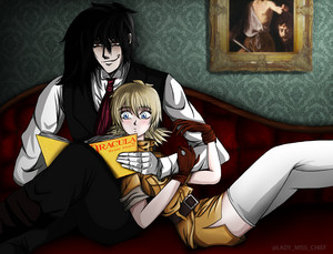 Dracula Story