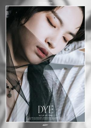 Dye - Teaser Image