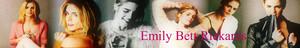 Emily Bett Rickards - プロフィール Banner