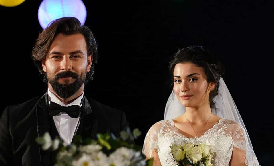 Emir and Reyhan