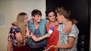 FIYM: The Interview