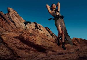Gal Gadot - Vogue Photoshoot - 2020