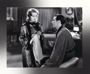 Garbo Garbo ~ John Mack Brown ~ The Single Standard ~ 1929
