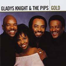 Gladys And The Pips Gold