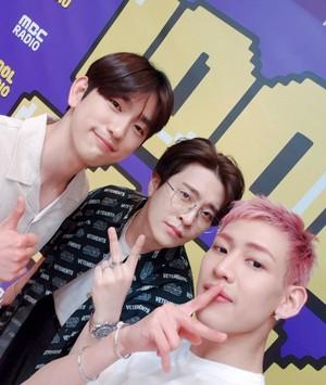 Got3 at idol radio