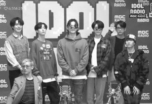 Got7 at Idol Radio