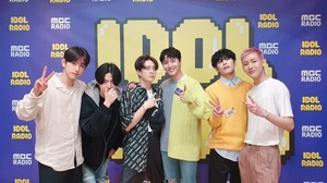 GotDay at idol radio