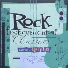 gitara Rock Instrumentals Volume 1