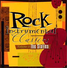 gitara Rock Instrumentals Volume 3