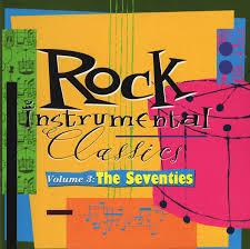 gitara Rock Instrumentals Volume 2