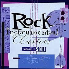 Guitat Rock Instrumentals Volume 4