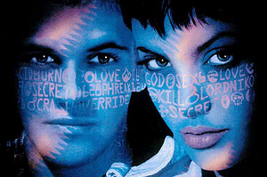 Hackers 1995: Zero Cool/Crash Override & Acid Burn