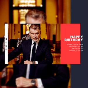 Happy Birthday Pierce Brosnan 2