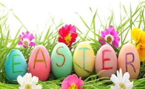 Happy Easter Darling! 💖