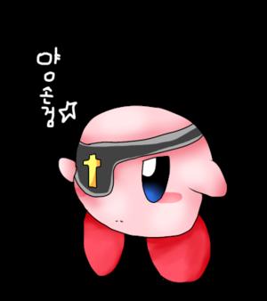 Hero Kirby
