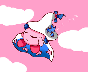 High Master kirby