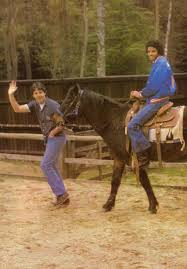 Horseback Riding With Paul McCartney