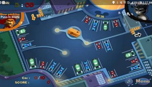 House Of Mouse Parkïng Packers Pack The House Level 3 Games