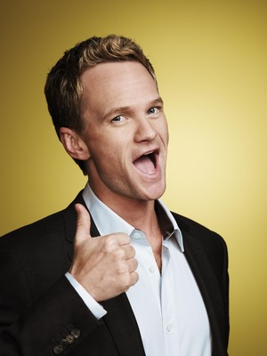 How I Met Your Mother ~ Barney Stinson