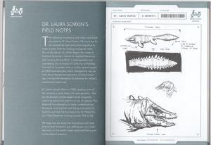 InGen Field Guide