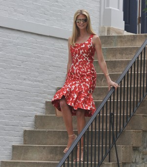 Ivanka in Washington DC ~ June 15th, 2017
