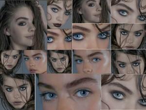 Jade's Eyes