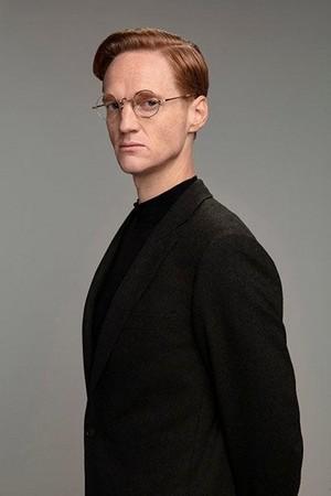 James Baker as Henry King Sr