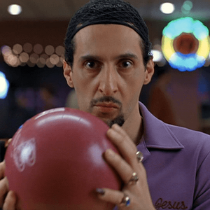 যীশু Quintana - The Big Lebowski