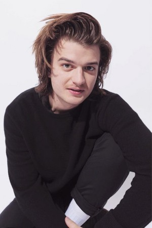Joe Keery ~ Bustle Magazine ~ 2018