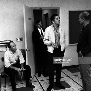 John Sedwick -- Jack Sullivan -- Jonathan Frid-- Louis Edmonds