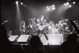 キッス ~Amsterdam, Netherlands...May 23, 1976 (Spirit of '76-Destroyer Tour)