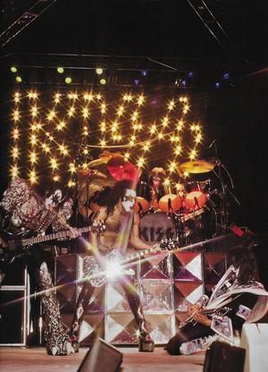 KISS (NYC) July 24-25, 1979 (Dynasty Tour)