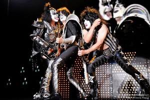 KISS ~Prague, Czech Republic...May 23, 2010 (Sonic Boom Over Europe Tour)