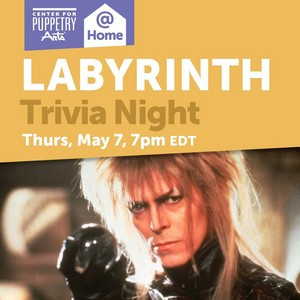 Labyrinth Virtual Trivia