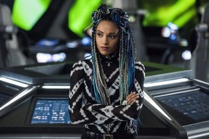 Legends of Tomorrow - Episode 5.09 - The Great British Fake Out - Promo Pics
