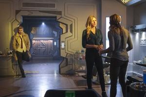 Legends of Tomorrow - Episode 5.10 - Ship Broken - Promo Pics
