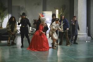 Legends of Tomorrow - Episode 5.14 - cisne correa, tanga (Season Finale) - Promotional fotos