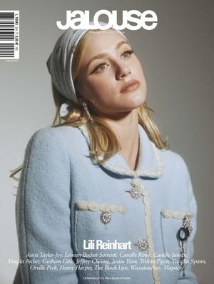 Lili Reinhart ~ Jalouse Magazine ~ Spring 2020