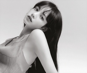 Lisa for Allure Magazine Pictorial