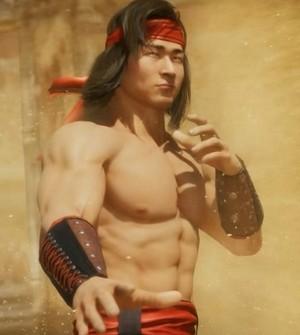 Liu Kang (MK11)