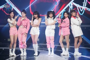 Luv U - Mcountdown