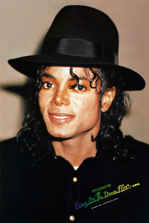 MJ Handsome