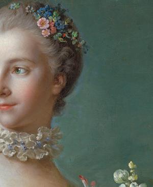 Madame Bergeret (1766)