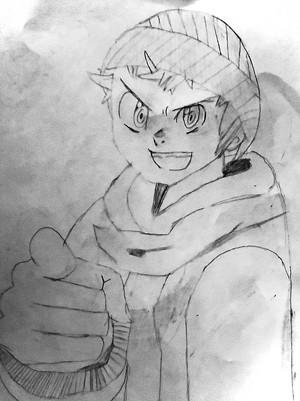 manga Gazzy