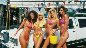 Melissa, Sunny, Rita and Amy