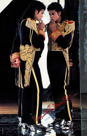 Michael Jackson bởi Annie Leibovitz Vanity rare bức ảnh HQ