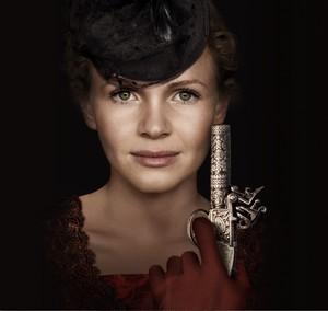 Miss Scarlet