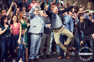 Modern Family's Goodbye: Behind the Scenes of the Series Finale