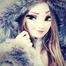 Modern day Elsa #3
