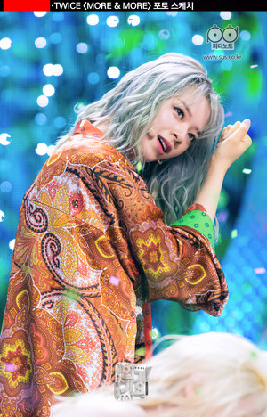More and More - SBS Inkigayo